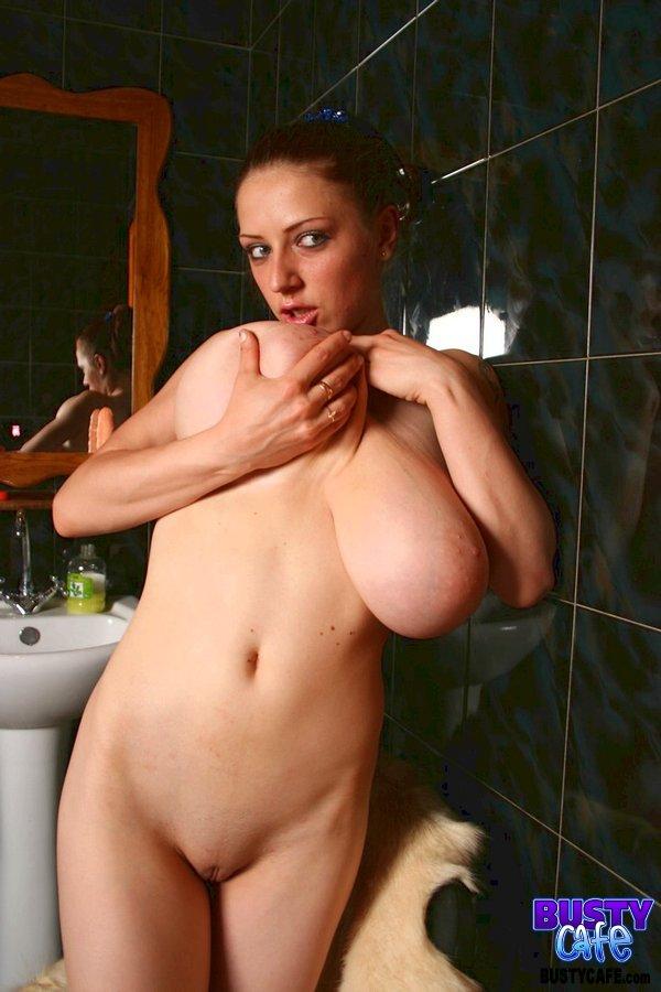Anya busty natural tits 1 5