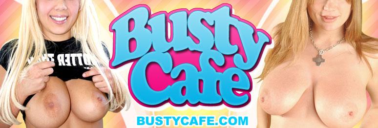 Liana Huge Tits, Busty Cafe Big Boob Photo Gallery