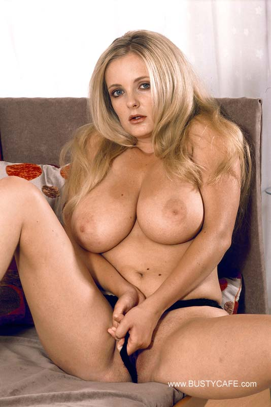 That would Marketa busty blonde nude are