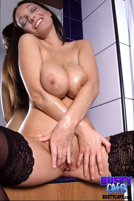 Big titsand busty free movie are
